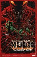 Absolute Carnage Immortal Hulk and Other Tales TPB (2020 Marvel) 1-1ST