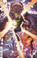 Justice League Odyssey (2018 DC) 17B