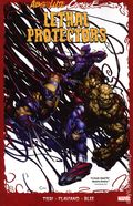 Absolute Carnage Lethal Protectors TPB (2020 Marvel) 1-1ST
