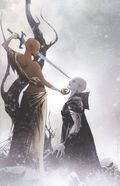Niobe She Is Death (2019 Stranger Comics) 2C