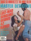 Master Detective (1929) True Crime Magazine Vol. 93 #4