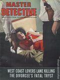 Master Detective (1929) True Crime Magazine Vol. 65 #3