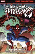 Amazing Spider-Man Maximum Carnage TPB (2020 Marvel) Epic Collection 1-1ST