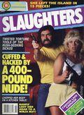 True Detective Yearbook (1991 RGH Publishing) True Crime Magazine Vol. 1992 #2