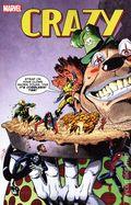 Crazy TPB (2020 Marvel) 1-1ST
