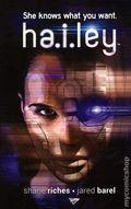 Ha.i.ley GN (2020 ComicMix) 1-1ST