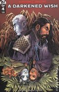 Dungeons and Dragons A Darkened Wish (2019 IDW) 4A