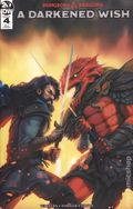Dungeons and Dragons A Darkened Wish (2019 IDW) 4RIA