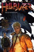 Hellblazer TPB (2011-Present DC/Vertigo New Edition) John Constantine 22-1ST