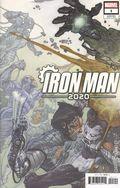 Iron Man 2020 (2020 Marvel) 1B
