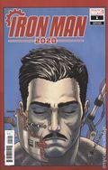 Iron Man 2020 (2020 Marvel) 1C