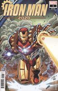 Iron Man 2020 (2020 Marvel) 1D
