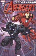 Marvel Action Avengers (2018 IDW) 9