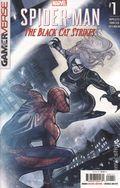 Marvel's Spider-Man Black Cat Strikes (2020 Marvel) 1A