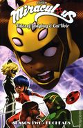 Miraculous Tales of Ladybug and Cat Noir TPB (2018-2020 Action Lab) Season 2 10-1ST