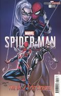 Marvel's Spider-Man Black Cat Strikes (2020 Marvel) 1B