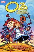 Oz TPB (2020 Marvel) The Complete Collection 1-1ST