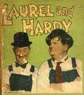 Laurel and Hardy (1934 Saalfield BLB) 1086