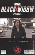 Marvels Black Widow Prelude (2020 Marvel) 1