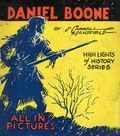 Daniel Boone (1934 World Syndicate BLB) NN