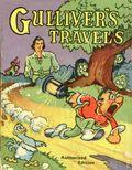 Gullivers Travels (1939 Saalfield BLB) 1172H