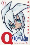Q-Ko Chan TPB (2003 Del Rey Books) 1-1ST