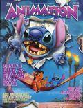 Animation Magazine (1985) Vol. 16 #6A
