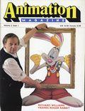 Animation Magazine (1985) Vol. 2 #1