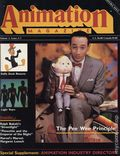 Animation Magazine (1985) Vol. 1 #2-3