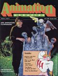 Animation Magazine (1985) Vol. 1 #4