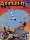 Animation Magazine (1985) Vol. 6 #1