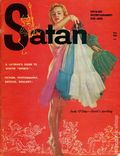 Satan (1957 Stanley Publications) Magazine Vol. 1 #1
