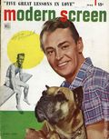 Modern Screen Magazine (1930-1985 Dell Publishing) Vol. 38 #6