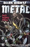Dark Nights Metal Dark Knights Rising TPB (2019 DC) 1-REP
