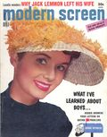 Modern Screen Magazine (1930-1985 Dell Publishing) Vol. 50 #8