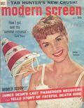 Modern Screen Magazine (1930-1985 Dell Publishing) Vol. 51 #10