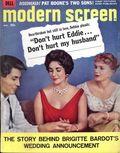 Modern Screen Magazine (1930-1985 Dell Publishing) Vol. 52 #11