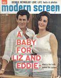 Modern Screen Magazine (1930-1985 Dell Publishing) Vol. 53 #8