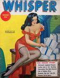 Whisper (1946) Vol. 1 #3