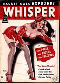 Whisper (1946) Vol. 1 #5