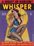 Whisper (1946) Vol. 4 #3