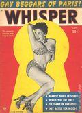 Whisper (1946) Vol. 7 #2