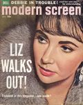 Modern Screen Magazine (1930-1985 Dell Publishing) Vol. 54 #8