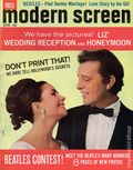 Modern Screen Magazine (1930-1985 Dell Publishing) Vol. 58 #6
