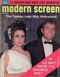 Modern Screen Magazine (1930-1985 Dell Publishing) Vol. 58 #10