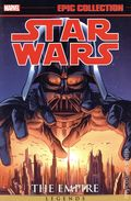 Star Wars Legends: The Empire TPB (2015-2019 Marvel) Epic Collection 1-REP