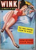 Wink (1944-1955 Wink Inc.) Magazine Vol. 5 #4