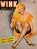 Wink (1944-1955 Wink Inc.) Magazine Vol. 5 #6