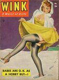 Wink (1944-1955 Wink Inc.) Magazine Vol. 6 #4