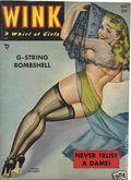 Wink (1944-1955 Wink Inc.) Magazine Vol. 7 #1